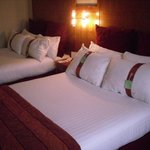 Holiday Inn Nottingham resmi