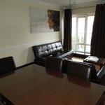 Bilde fra Staycity Serviced Apartments Christchurch