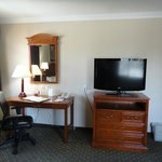 Comfort Inn - Los Angeles / West Sunset Blvd. resmi