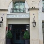 Foto de Hotel Therese