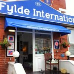 The Fylde International Blackpoolの写真