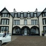 Foto The Ugadale Hotel & Cottages