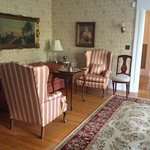 Foto de Causey Mansion Bed & Breakfast