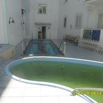 Thermal Park Nausicaa Palace Hotel照片