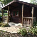 Foto di Mohican Adventures Campground & Cabins