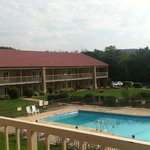 Foto de Red Roof Inn Hot Springs