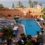 Φωτογραφία: Almunecar Playa Spa Hotel