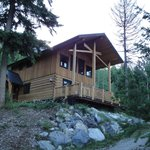 Foto van Mount 7 Lodges