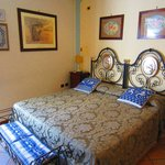 Photo de Bed and Breakfast New Day