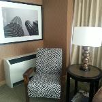 Foto de Crowne Plaza Chicago Magnificent Mile