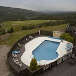 Foto de The Wilds at Salmonier River Hotel Rooms & Suites