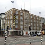 Photo de BEST WESTERN PLUS Hotel Haarhuis