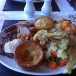 The best carvery EVER