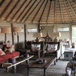 Foto de Wilderness Adventures Banoka Bush Camp