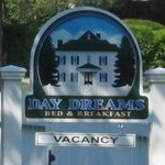 Φωτογραφία: Day Dreams Bed & Breakfast