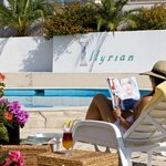 Illyrian Resort Milna