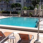 Φωτογραφία: Courtyard Miami Coconut Grove