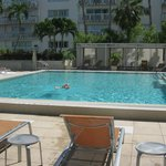 Foto de Courtyard Miami Coconut Grove
