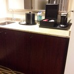 Φωτογραφία: Washington Dulles Marriott Suites