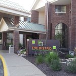 Фотография Courtyard by Marriott La Crosse Downtown / Mississippi Riverfront