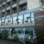 Photo de Hotel Clipper