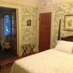 The Spalding House Bed & Breakfast Inn照片