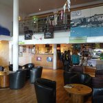 Foto de Youth Hostel Bristol International