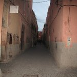 Alley To Riad 72
