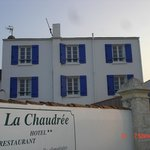 Photo de Hotel Restaurant La Chaudree