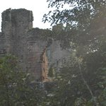 Roslynnn Castle House Close to Highfield House
