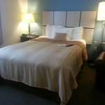 Foto van Candlewood Suites - San Antonio NW Medical Center