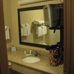 Foto van Comfort Inn and Suites