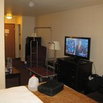 Photo de Comfort Inn and Suites