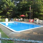 Lake Winnipesaukee Motel resmi