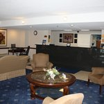 Foto de BEST WESTERN Mount Vernon/Ft. Belvoir