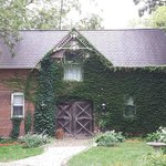 Ivy Covered Carriage House at Belmont Hill B&B