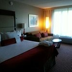 Crowne Plaza Boston Woburn Foto