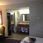 Foto de Hampton Inn and Suites Jamestown, NY