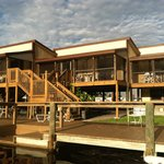 Foto de River Wilderness Waterfront Villas, Everglades