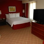 Photo de Residence Inn Baton Rouge Siegen Lane