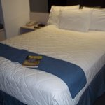 Foto de Microtel Inn by Wyndham Broken Bow