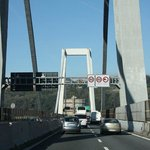 Genoa by pass