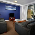 Bilde fra Quest Newcastle Serviced Apartments