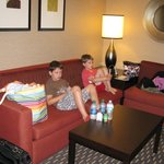 Foto de Embassy Suites St. Louis - Downtown