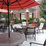 Φωτογραφία: Homewood Suites Madison West
