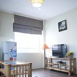 Foto de Little Home Nha Trang Apartment