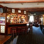 Foto The Sportsmans Inn & Ivybridge Hotel
