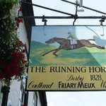 Photo de The Running Horses