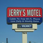 Photo de Jerry's Motel Oakdale