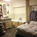 Foto de Bed & Breakfast De Keyartmolen